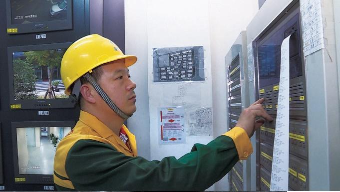 防患于未然的先行者上海安宁消防工程有限公司维保服务中心