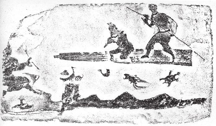 从燔烧奴婢看秦汉时期的主仆关系