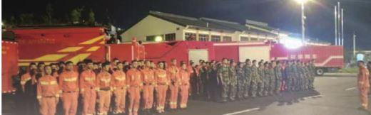 研判安全形势 提高防控能力应急管理部部署消防安全排查工作