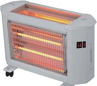 凛冬已至, 你会用电热器具吗?