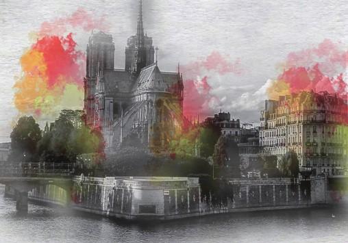 巴黎圣母院之殇