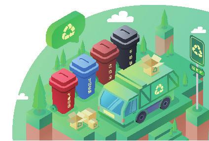 你的垃圾扔对了吗?